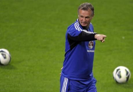 Preview: Greece - Northern Ireland