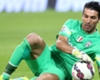 Buffon an example to follow - Allegri