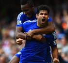 BENNETTS: Costa and other hit men who quickly shot to fame