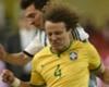 David Luiz Diragukan Tampil Vs Jepang