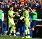 'Spain need Iker's replacement ready'