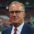 Karl-Heinz Rummenigge hat Borussia Dortmund noch nicht abgeschrieben