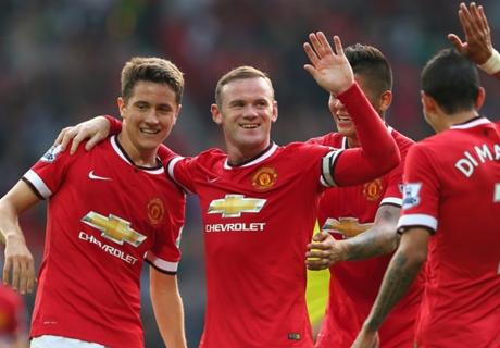 Manchester United cierra la fecha