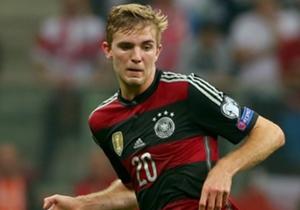 Reifte bei Gladbach zum Nationalspieler: Christoph Kramer