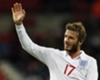 Penampilan Terakhir David Beckham Buat Inggris