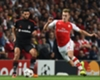 Szczesny: I didn't think Chambers would be so good