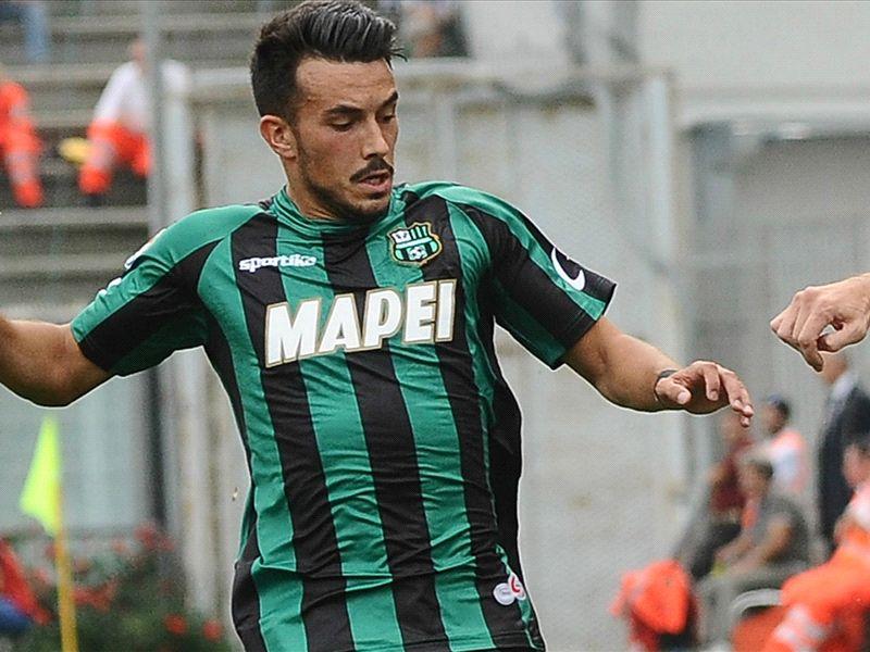 """Sassuolo a gonfie vele, Sansone chiama Conte: """"Nazionale? Ci penso"""""""