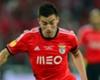 Nico Gaitán a punto de renovar con Benfica