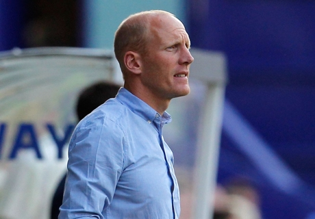 Edwards sacked as Tranmere manager
