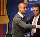 The real reason why Guardiola left Barca