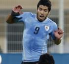 Résumé de match, Oman-Uruguay (0-3)