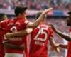 Report: Bayern 6 Augsburg 0