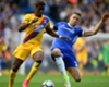 Zaha Tak Sangka Kalahkan Chelsea