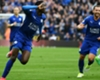 Leicester's Shakespeare hails Ndidi