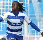 AFC Leopards star returns from injury