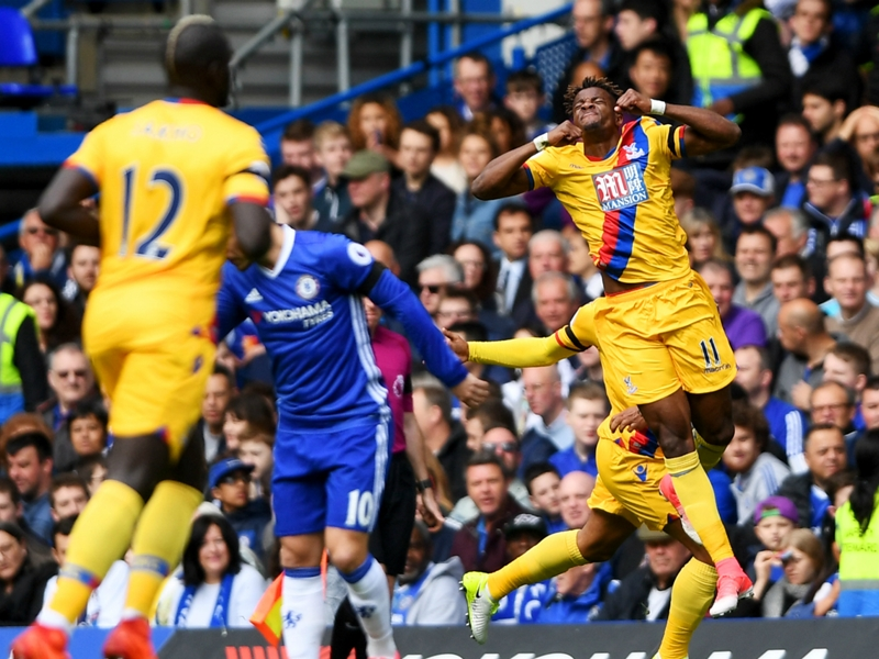 'Palace could have scored even more' - Allardyce revels in victory over Premier League leaders Chelsea