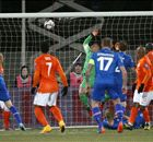 Abysmal Oranje in major trouble