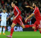 Player Ratings: Wales 2-1 Cyprus