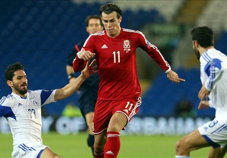 Match Report: Wales 2-1 Cyprus