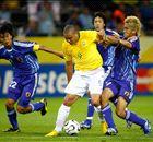 Brazil vs Japan: A brief history