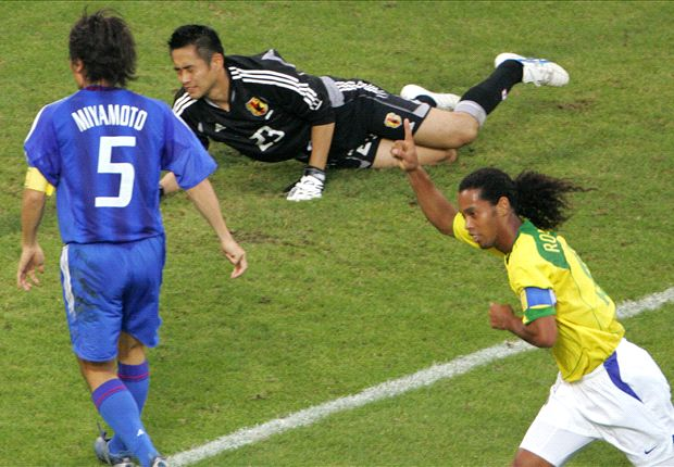 Brazil vs Japan: A brief history