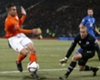 Van Persie: Hiddink is a fantastic coach