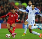 Wales 2-1 Cyprus: Hosts hold on