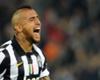 Vidal Segera Pergi Dari Juventus