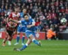 Report: Southampton 0 Bournemouth 0