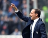 Allegri: Genoa match decisive for league title