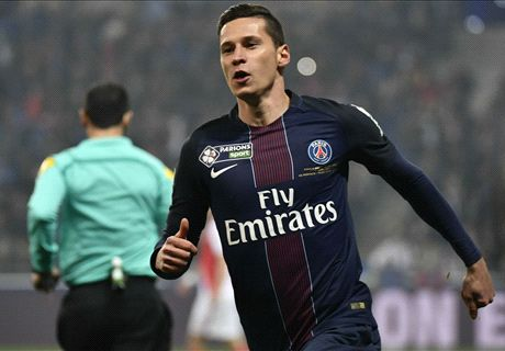 PSG not ready to sell Draxler to Barca