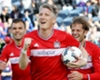 WATCH: Schweini nets for the Fire