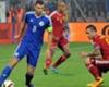 Dzeko meldt zich af bij Bosnië