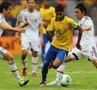Brasil x Japão: admiração e surpresas em campo