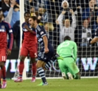 MLS TOTW: SKC well represented