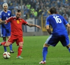 Kompany pleased with Belgium draw