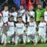 NorthEast United FC Team Photo during ISL match against Kerala Blasters FC