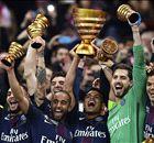 Monaco spazzato via, Coppa al PSG
