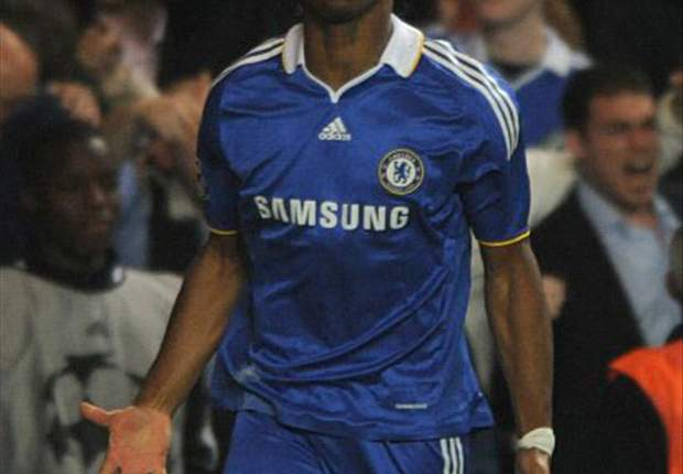 Didier Drogba: I Will Stay At Chelsea For As Long As They Want Me