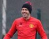 Carrick steps up injury return