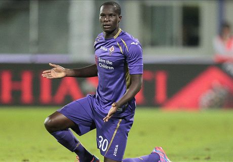 LIVE: Guingamp 0-2 Fiorentina