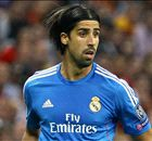 Khedira: There have been no exit talks