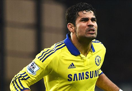 Mourinho: Costa ready to return