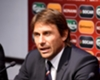Conte angry with Serie A sides