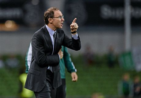 Analysing O'Neill's first year