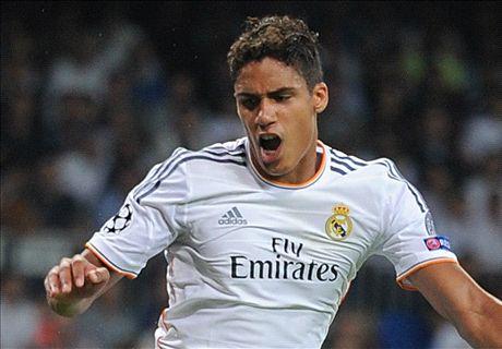 Transfer Talk: Chelsea in Varane bid