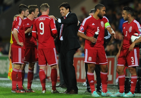 Wales have lost 'soft' edge - Coleman