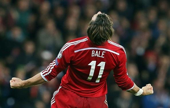 AGEN BOLA - Ian Rush Dukung Gareth Bale Pecahkan Rekornya