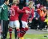 Galería: De Odeagard a Bale o Rooney, jóvenes en debutar con sus selecciones en Eliminatorias a la Euro