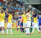 Five talking points from Brazil vs Japan